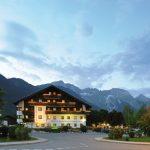 landhotel stern - tirol - familienurlaub - ansicht sommer