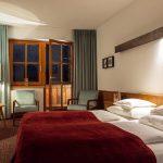 landhotel - tirol - komfortzimmer S 1