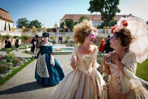 © Schloss Hof/Jana Madzigon