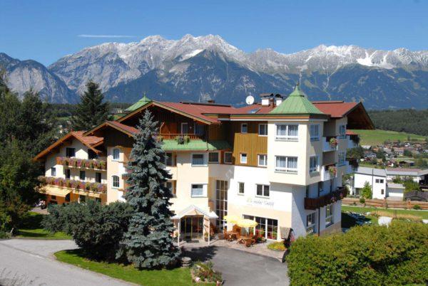 Hotel Seppl été