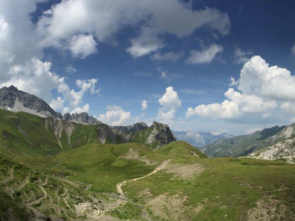 vallée Lechtal © Pamina Lantos