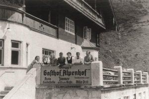 Ancienne Pension Alpenhof_Hintertux