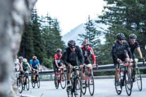 Arlberg Giro © TVB St Anton am Arlberg / Patrick Säly