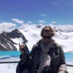 Maria hôtel Jerzner Hof juillet 2019 glacier Pitztaler
